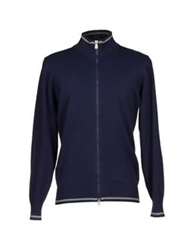 North Sails Cardigans Blue