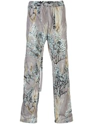 Fear Of God Branch Print Trousers 60