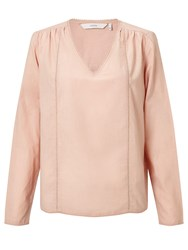 Numph Hope Blouse Rose