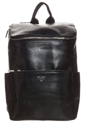 Matt And Nat Brave Rucksack Black