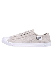 Molly Bracken Signature Trainers Perle Light Grey
