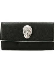 Philipp Plein 'Return' Wallet Black