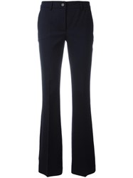 P.A.R.O.S.H. 'Lilyxy' Trousers Blue