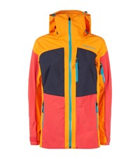 Peak Performance Heli 2 Layer Gravity Ski Jacket Female