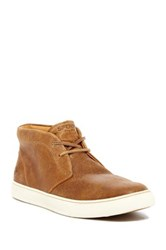 Sperry Gold Cup Sport Casual Chukka Beige