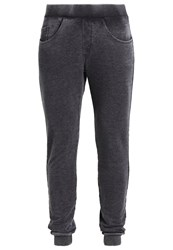 Esprit Sports Tracksuit Bottoms Anthracite