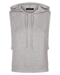 Jaeger Hooded Sweatshirt Grey