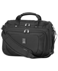 Travelpro Crew 10 Deluxe Carryall Tote Black