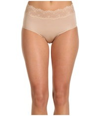 Le Mystere Perfect Pair Brief 2461 Natural Women's Underwear Beige