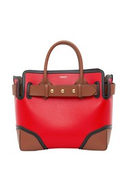 Burberry Small Triple Stud Belted Bag 60