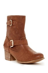 Liliana Norman Boot Brown
