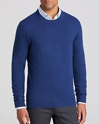 The Men's Store At Bloomingdale's Cashmere Crewneck Sweater Bloomingdale's Exclusive