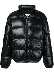 Pyrenex Puffer Coat Black
