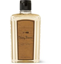 C.O. Bigelow Bay Rum Hair And Body Wash 295Ml Colorless
