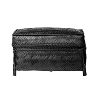Day Birger Et Mikkelsen Bamboo Basket Black
