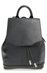 Rag And Bone 'Mini Pilot' Quilted Leather Backpack