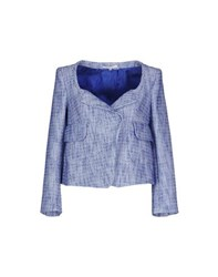 Carven Suits And Jackets Blazers Women