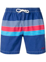 Barbour Rydal Swim Short Blue