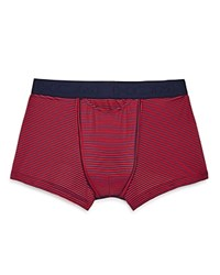 Hom Simon Boxer Briefs Red Stripe