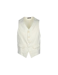 Gazzarrini Vests Beige