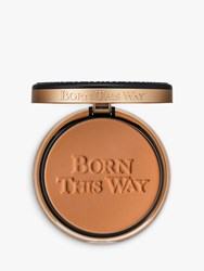 Too Faced Born This Way Pressed Powder Foundation Mocha
