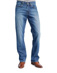 Heritage Charisma Classic Comfort Rise Jeans Cashmere