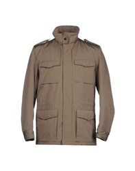 U.S. Polo Assn. U.S.Polo Assn. Coats And Jackets Mid Length Jackets Men