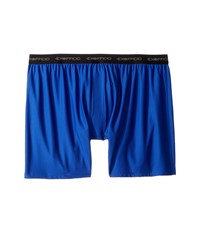 Exofficio Give N Go R Boxer Royal Underwear Navy