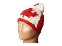 Bula Country Beanie Canada Beanies Red