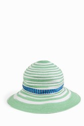Missoni Hat Green