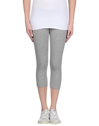 Freddy Trousers Leggings Women Grey