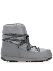 Moon Boot Lace Up Ankle Boots 60