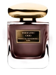 By Terry Terryfic Oud Eau De Parfum 3.33 Oz.