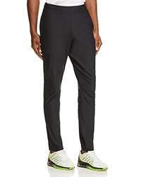 Under Armour Elevated Knit Pants Black White White