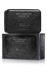 Baxter Of California Deep Cleansing Charcoal Clay Bar Soap No Color