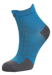 Asics Running Motion Sports Socks Thunder Blue