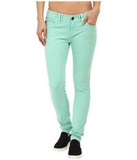 Aventura Clothing Blake Skimmer Holiday Women's Casual Pants Blue