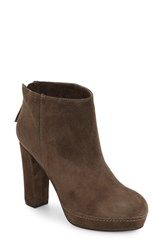 Bettye Muller Women's 'Meade' Bootie Dark Grey