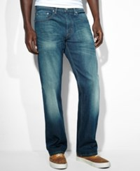 Levi's 559 Relaxed Straight Fit Jeans Cash
