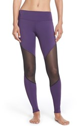 Onzie Women's Colorblock Track Leggings