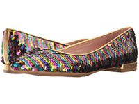 Chinese Laundry Gavin Rainbow Sequins Women's Shoes Multi
