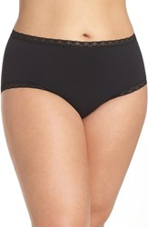 Natori Plus Size Women's Bliss Hipster Panty