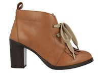 Gioseppo Sauka Ankle Boots Brown