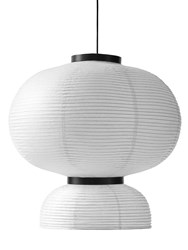 Andtradition Formakami Jh5 Pendant Lamp White