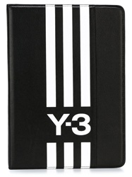 Y 3 Logo Ipad Air Case Black