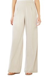 Women's Bcbgmaxazria 'Michela' Wide Leg Pants