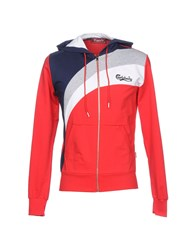 Carlsberg Sweatshirts Red