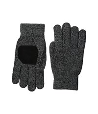 Smartwool Cozy Grip Glove Black Extreme Cold Weather Gloves