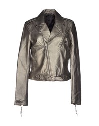 Blk Dnm Coats And Jackets Jackets Women