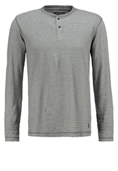 Marc O'polo Long Sleeved Top Combo Grey